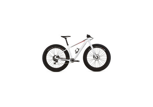 Specialized Fatboy Expert Carbon '18