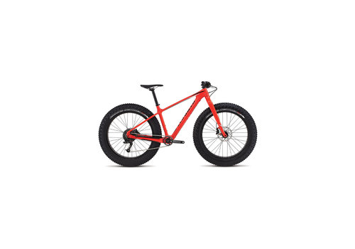 Specialized Fatboy Comp Carbon 17'