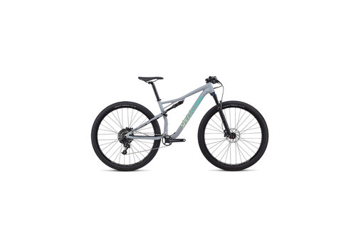 Specialized EPIC WOMEN COMP 29 COOL GRAY/CALI FADE M