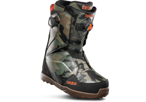 thirtytwo Thirty-Two Double Boa Lashed Boot