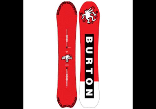 Burton Burton Deep Thinker