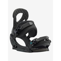 Burton WMS Stiletto Binding Black - M