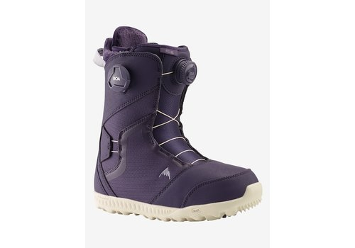 Burton Burton Women's Felix Boot - Purple Velvet