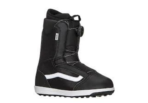 Vans Vans Juvie Boot Kids Black/White