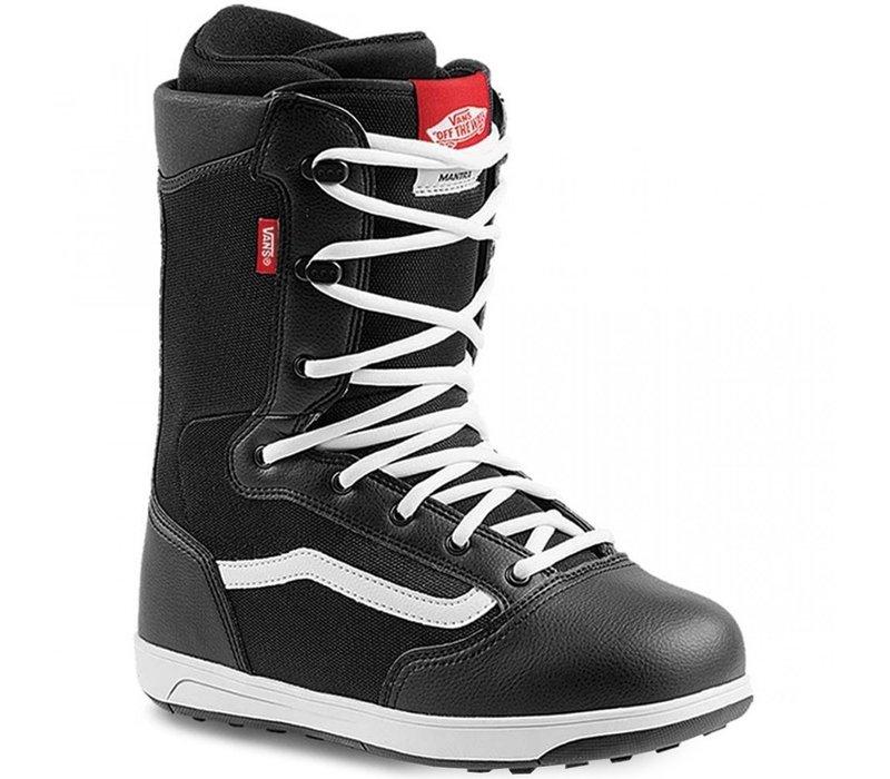 Vans Mantra Boot Black/White - 8.5