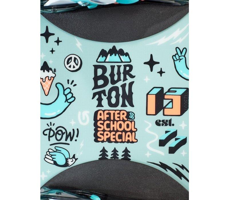 Burton After School Special 100