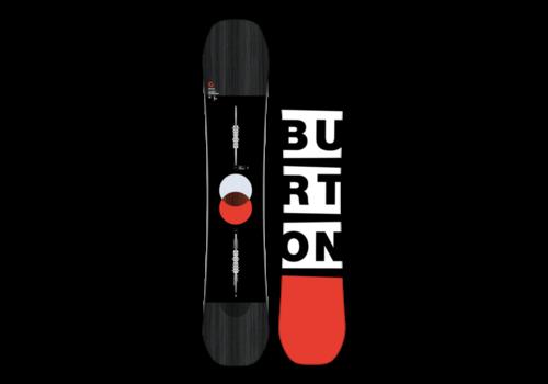 Burton Burton Custom Camber