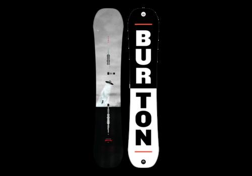 Burton Burton Process