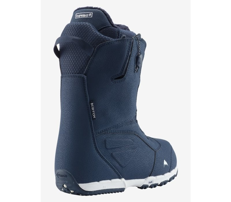 Burton Ruler Speedzone Boot - Blues