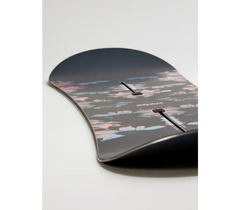 Burton Stylus Flat-Top 152