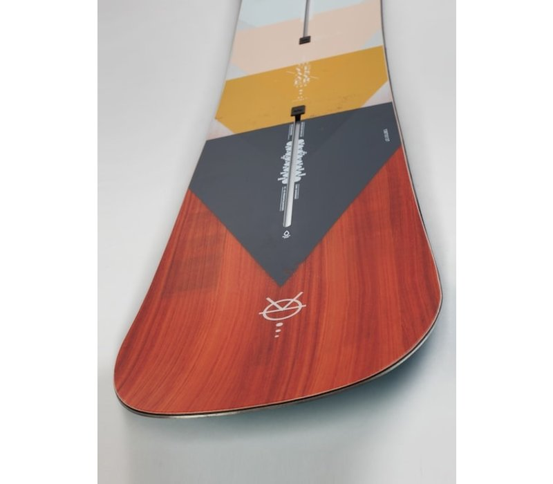 Burton Yeasayer Flying V 148