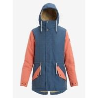 Burton Women's Insulated Sadie Jacket