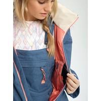 Burton Women's Lelah Stretch Denim Jacket