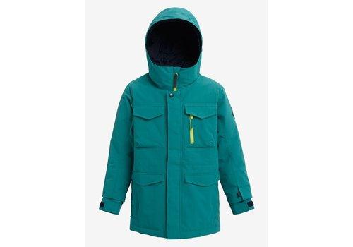 Burton Burton Boys' Covert Jacket