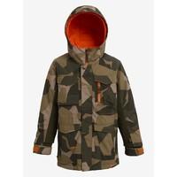 Burton Boys' Covert Jacket