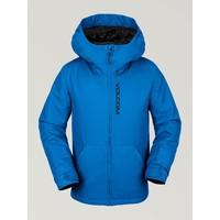 Volcom Boys' Vernon Insulated Jacket - Blue