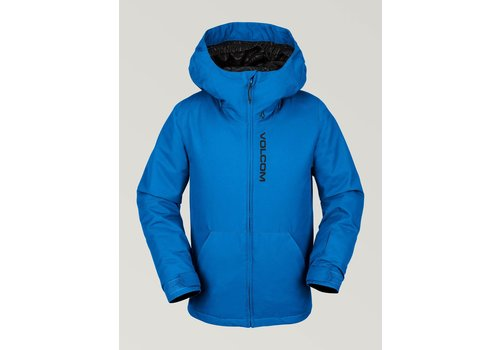 Volcom Volcom Boys' Vernon Insulated Jacket - Blue