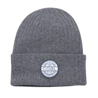 COAL - The Oaks Speckle Ribbed Knit Cuff Beanie
