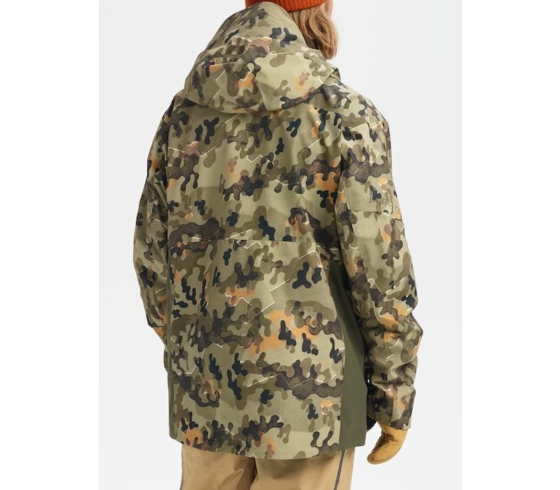 Burton Men's [ak] Gore Cyclic Jacket
