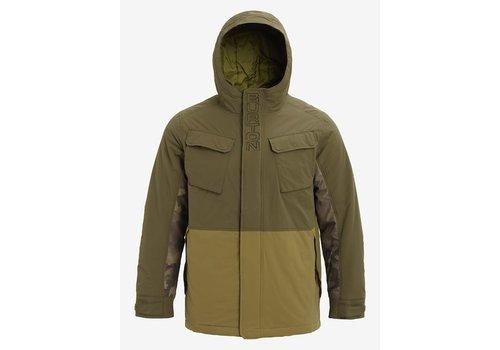 Burton Burton Men's Edgecomb Jacket