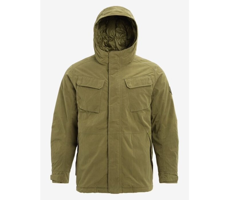 Burton Men's Premium Edgecomb Jacket