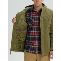 Burton Men's Premium Edgecomb Jacket
