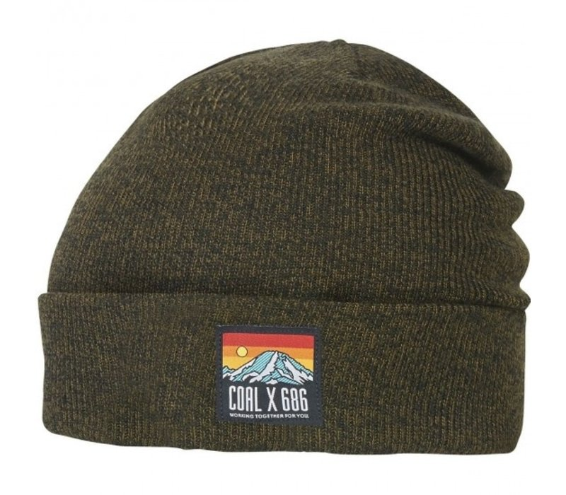 COAL The Paradise Beanie