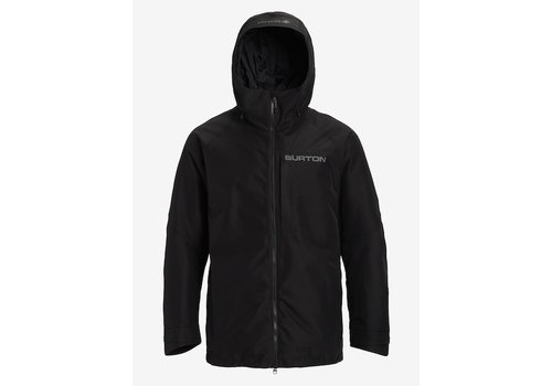 Burton Burton Men's GORE‑TEX Radial Insulated Jacket