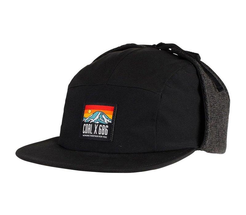 COAL The Paradise Cap