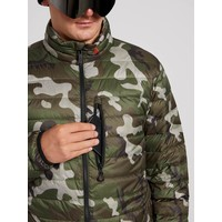 Volcom Men's Puff Puff Give Jacket