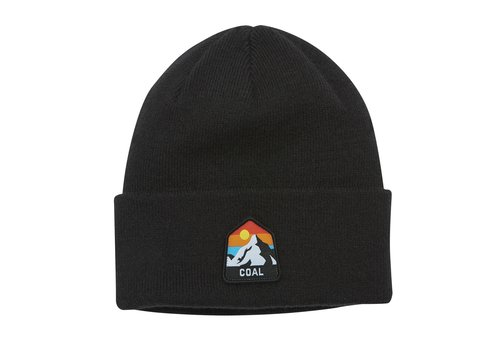 COAL COAL - The Peak Beanie