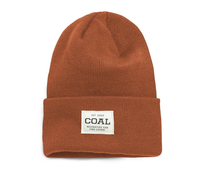 COAL - The Uniform Knit Cuff Beanie