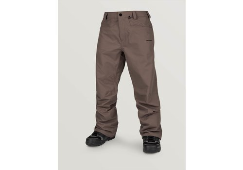 Volcom Volcom Men's Carbon Pant