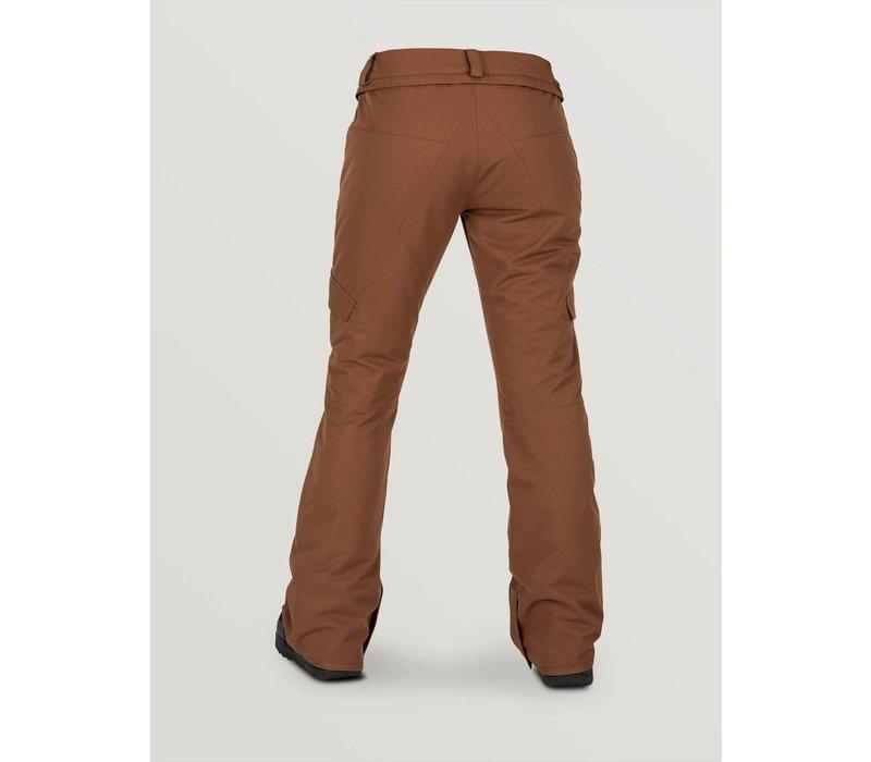 Volcom Women's Bridger Insulated Pant