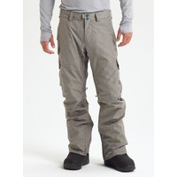 Burton Men's Cargo Pant Regular Fit