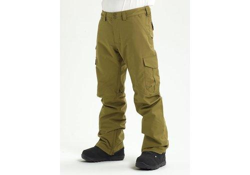 Burton Burton Men's Cargo Pant Relaxed Fit