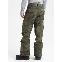 Burton Men's Cargo Pant Relaxed Fit