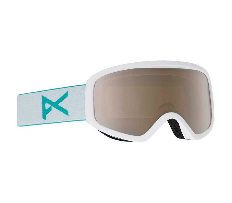 Anon Women's Insight Goggle + Spare Lens