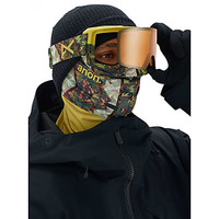 Anon Men's M3 Goggle + Spare Lens + MFI