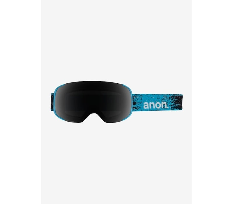 Anon Men's M2 Goggle + Spare Lens