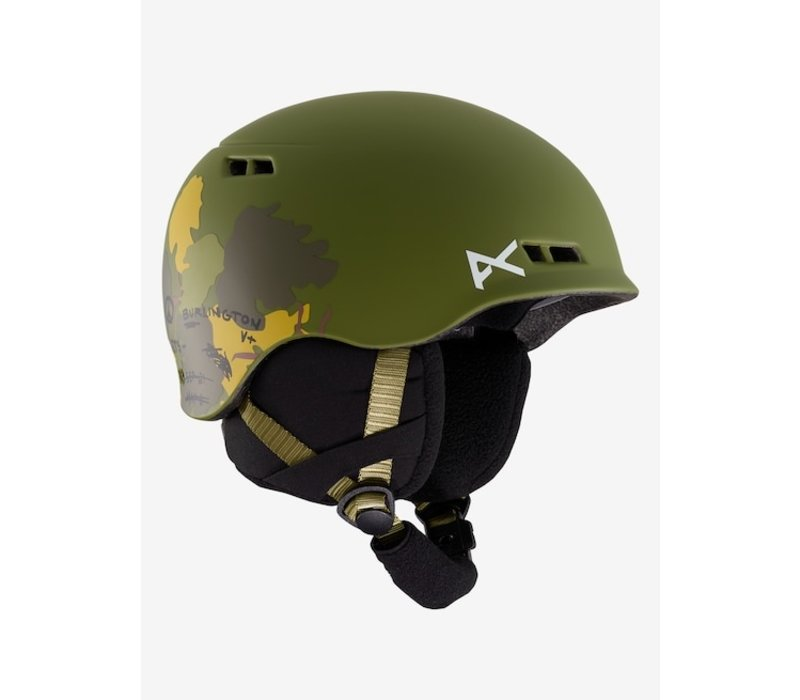 Anon Burner Kid's Helmet