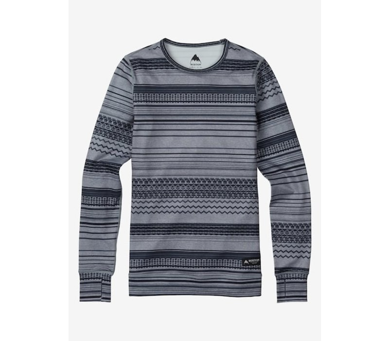 Burton Women's Midweight Base Layer Crew