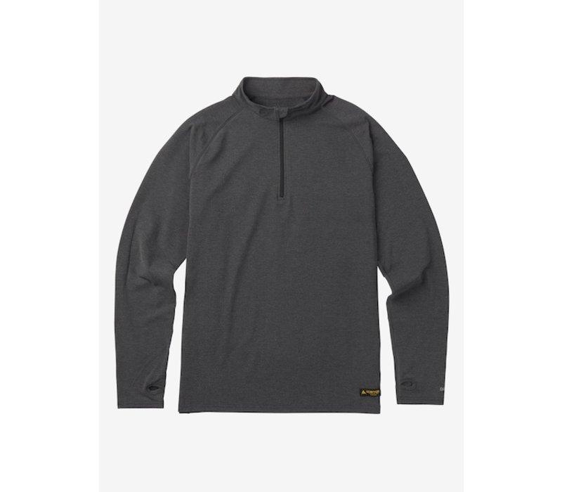 Burton Men's Expedition Base Layer 1/4 Zip Shirt