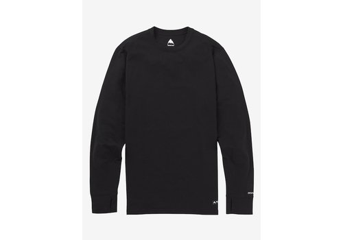 Burton Burton Men's Midweight Base Layer Crew
