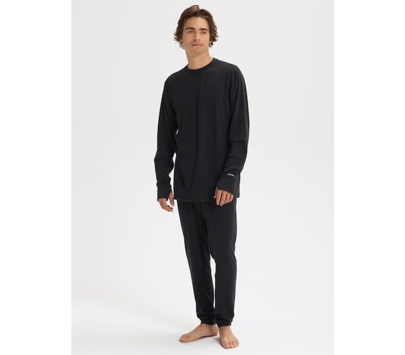 Burton Men's Midweight Base Layer Crew