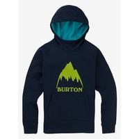 Burton Boys' Crown Bonded Pullover Hoodie