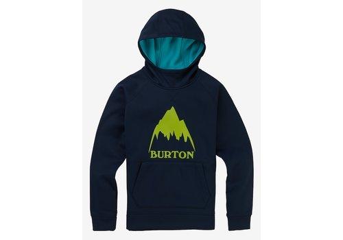 Burton Burton Boys' Crown Bonded Pullover Hoodie