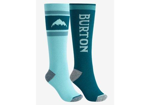 Burton Burton Women's Weekend Midweight Sock 2-Pack
