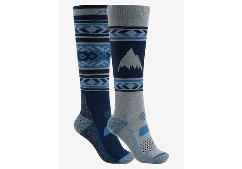 Burton Burton Women's Performance Lightweight Sock 2-Pack
