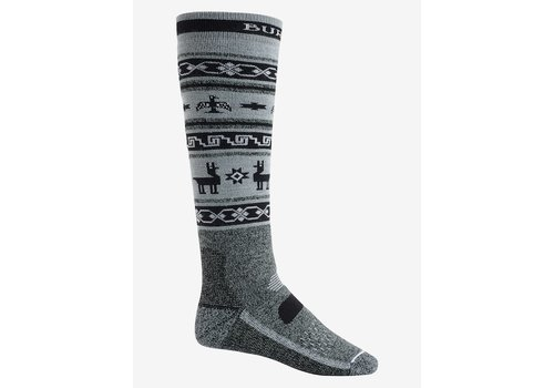 Burton Burton Men's Performance Midweight Sock